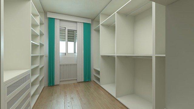 Jaké zvolit úložné prostory? To je zásadní rozhodnutí!