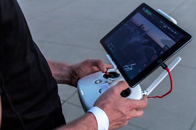 moderní tablet