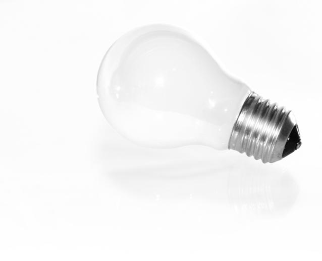 LED žárovky E27 spoří energii