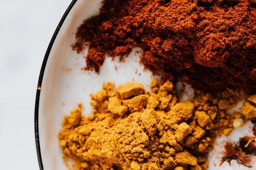 Objevte kouzlo kurkumy – koření, které vám posílí zdraví