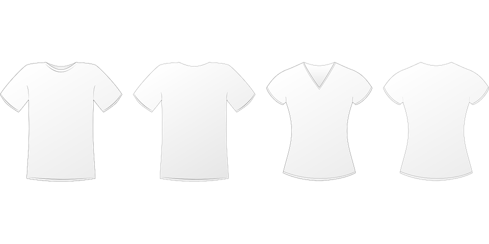 Jsou reklamní trička vhodná na každodenní nošení?